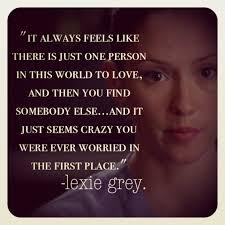 Grey's Anatomy Quotes Impressive Greys Anatomy Quotes And Sayings On QuotesTopics