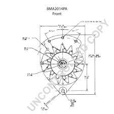 prestolite marine alternator wiring diagram wiring diagram and wiring diagram for prestolite alternator