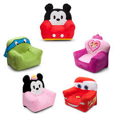 soft chairs for kids