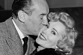 Zsa Zsa Gabor Quotes From The Hollywood Star On Marriage Men And Unique Zsa Zsa Gabor Quotes