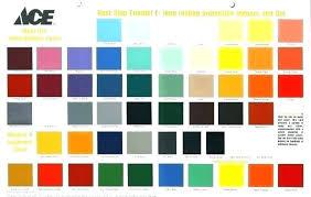 Duplicolor Paint Color Chart Paintcolorselector