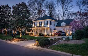 Professional Outdoor Lighting In Charlotte Nc Mr Outdoor