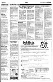 The Daily Herald from Arlington Heights, Illinois on September 21, 1999 ·  Page 29