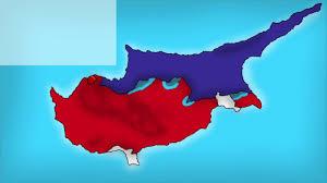 Güney ve Kuzey Kıbrıs savaşı