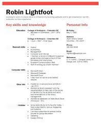 Resume Sample Student College Topshoppingnetwork Com