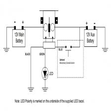 battery isolator wiring diagram diagram diode isolator wiring diagram