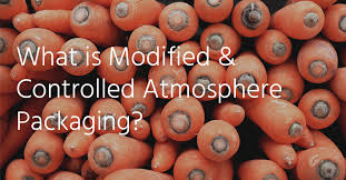 A Guide To Modified Controlled Atmosphere Packaging In The