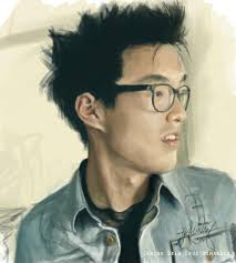 Wesley Chan - Wong Fu Productions by smakaka on DeviantArt