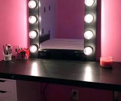 diy bedroom vanity. diy bedroom vanity mirror charm ht bulbs around it and full size together with u