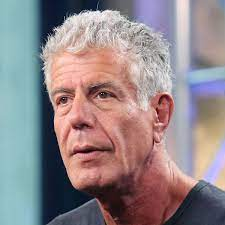 Anthony Bourdain: How No Reservations ...