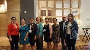 2017 national hispanic science network conference round table speakers phoenix az