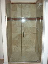 innovative frameless shower door cost glass doors all about house design the