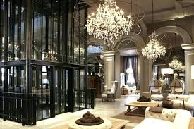 stirring casbah crystal chandelier pictures ideas