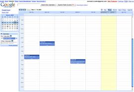 The 3 Best Ways To Use Google Calendar As A College Student