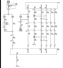 gmc envoy do you have wiring diagram for a bose system from gmc 2002 Gmc Sierra Trailer Wiring Diagram gmc wiring diagrampickup with the bose stereonavdvd gmc bose wiring diagram 2002 gmc sierra trailer wiring diagram