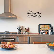 Kitchen Wall Decorating Diy Wall Decor As Cheap And Easy Solution For Decorating Your House
