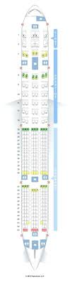 emirates 777 300er business cl seating plan air china seat map seating chart luxury seat map emirates 777 300er business cl seating plan