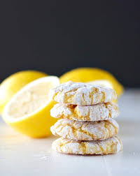 Aunt Bees Lemon Whippersnaps The