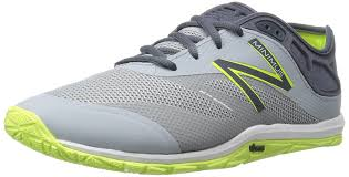 Amazon.com: New Balance Men\u0027s Mx20v6 Minimus Cross Trainer: Shoes