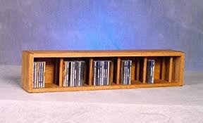 cd wall storage. Contemporary Wall 67 CD Wall Mount Storage Rack Finish Unfinished Inside Cd E