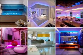 home interior lighting basics design style house spotlights