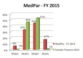 Top E M Office Visit Chart Audit Findings Aapc Knowledge