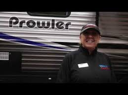 2020 Heartland Prowler 280RK for sale at Dixie RV SuperStores in Hammond,  LA /w Janna Palmer - YouTube