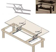 coffee table lift mechanism lift up coffee table mechanism hardware fitting furniture hinge with