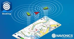 Boating Chart App Ais Targets On Navionics Boating App Digital Yacht Blog