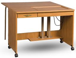 Quilting Sewing Machine Tables and Cabinets | Studio | Pinterest ... & Quilting Sewing Machine Tables and Cabinets Adamdwight.com