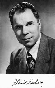 Glenn T. Seaborg (Author of Adventures in the Atomic Age)