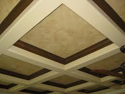 Diy Coffered Ceiling Ideas