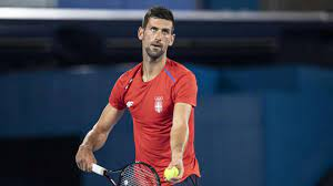 Novak Djokovic is a tad too ambitious ...