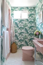 A Golden Girls Inspired Bathroom ...