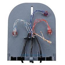 1 of 4free outdoor junction box tv aerial telephone cable splitter cover virgin media bt