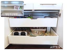 Redecor your home design ideas with Amazing Cute ikea kitchen cabinet  organizers and would improve with