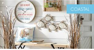 you don t need to live on the water to embrace carefree coastal d cor on coastal wall art melbourne with coastal style d cor furniture nautical accents vert country door