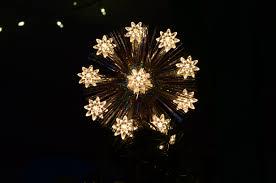 Kostenlose Foto Licht Nacht Star Blume Wunderkerze
