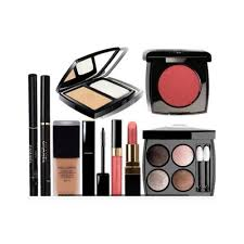 9 in 1 chanel make up set with box paper bag hot 11street msia blushers
