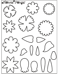 Small Picture Flower Power 2 Coloring Page crayolacom