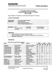 Trip Report Template Forms - Fillable & Printable Samples For Pdf ...
