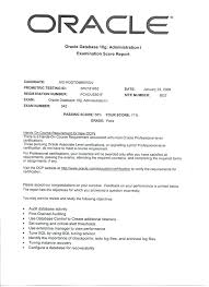 oracle dba resume for 4 year experience cover letter top 5 database  administrator ...