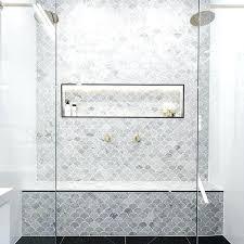 carrara marble mosaic tile cute tile bathroom marble mosaic bianco white carrara marble hexagon 1 polished mosaic tile
