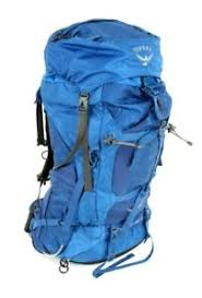 Details About Osprey Packs Aether Ag 60l Backpack S 45527