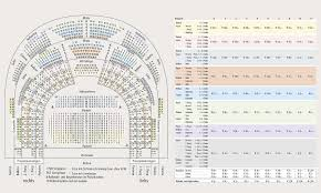 Palais Theatre Seating Chart Seating Plan Prices Ticket Sales Your Visit Wiener