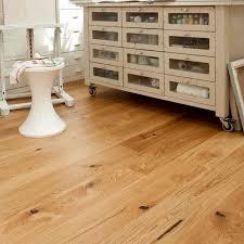 Rustic Wood Flooring Elka 14mm Rustic Oak Lacquered Engineered Wood Flooring