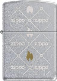 Бензиновая <b>зажигалка Zippo</b> Z_205-Zippos — купить в интернет ...