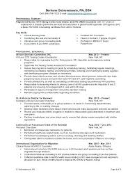 download nursing resume template cell e new registered nurse resume template download mmventures co