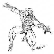 Una Raccolta Di Popolare Disegni Da Colorare Spiderman Venom