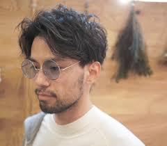 ツーブロックマッシュのおすすめセット方法メンズ後ろ前髪はこう